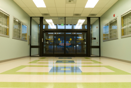 RD installs and repairs automatic door systems in locations including hospitals shopping malls universities retail stores hotels and corporate ... & Automatic Door Systems